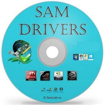 SamDrivers 14.2.2 DVD Edition 14.2.2 (2014) Русский
