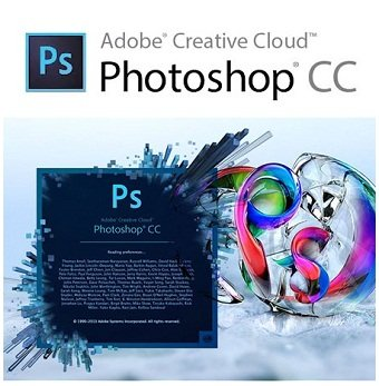 Adobe Photoshop CC (v14.2.1) RUS/ENG Update 4 by m0nkrus / PainteR (2014) Русский