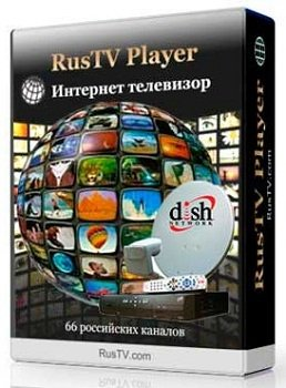 RusTV Player 2.6 Portable by Valx (2014) �������
