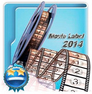 Movie Label 2014 9.2.1 build 1953 (2014) �������