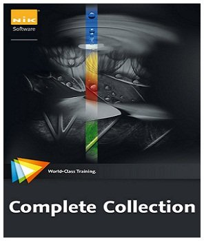 Google Nik Software Complete Collection v.1.1 (2014) Русский