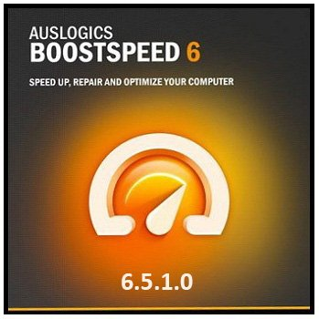AusLogics BoostSpeed 6.5.1.0 RePack (& Portable) by KpoJIuK (2014) Английский