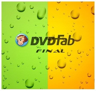 DVDFab 9.1.3.1 Final RePack (& portable) by KpoJIuK (2014) Русский