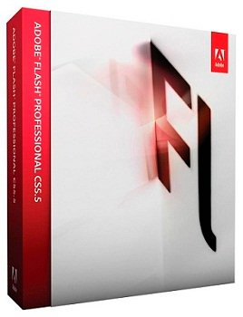 Adobe Flash Professional CC 13.1.0.226 RePack by JFK2005 (2014) Русский