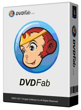 DVDFab 9.1.3.2 Final RePack (+ portable) by KpoJIuK (2014) Русский