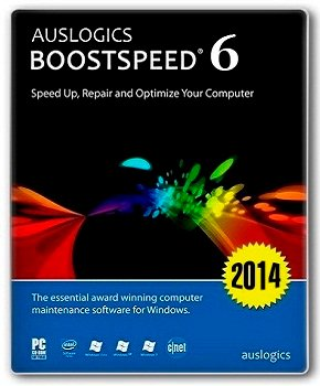 AusLogics BoostSpeed 6.5.1.0 DC 12.03.2014 RePack (+ Portable) by D!akov (2014) Английский