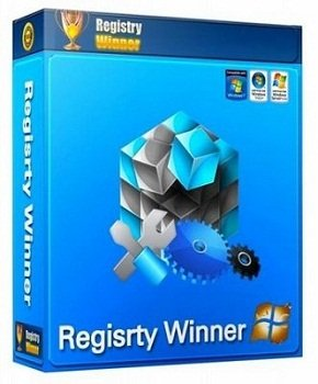 Registry Winner 6.8.3.12 RePack by D!akov (2014) Русский