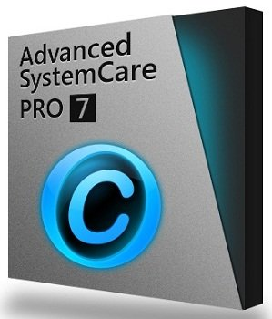 Advanced SystemCare Pro 7.2.1.434 Final (2014) Русский