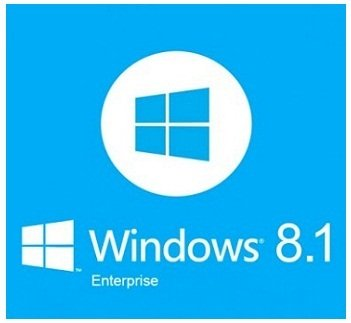 Windows 8.1 Enterprise x86-X64 6.3.9600.17031.WINBLUE EN-RU-CN SMS by Lopatkin