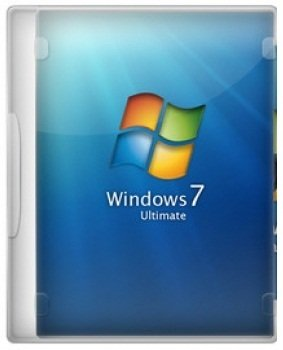 Windows 7 Ultimate x86 x64 (Acronis) Rus + Eng v1.1 Full (2014) Русский