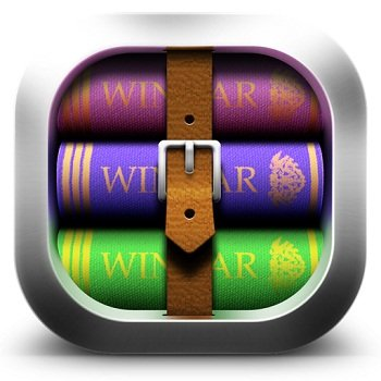 WinRAR 5.10 Beta 2 RePack (+ portable) by D!akov (2014) �������