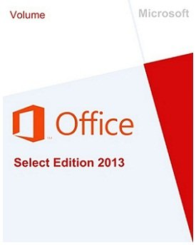 Microsoft Office Select Edition 2013 SP1 15.0.4569.1506 VL by Krokoz (2014) Русский