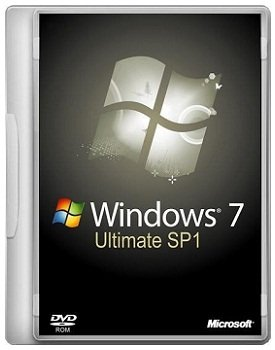 Windows 7 Ultimate SP1 x86 Exclusive by Vannza Edition (2014) �������