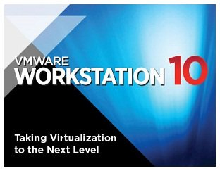 VMware Workstation 10.0.2 Build 1744117 (2014) Русский