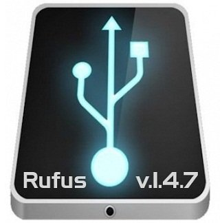 Rufus 1.4.7 (Build 455) Final Portable (2014) Русский
