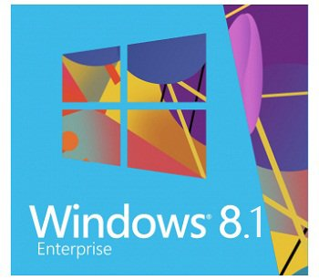 Windows 8.1 Enterprise x64 With Update Lite v1 (2014) Русский