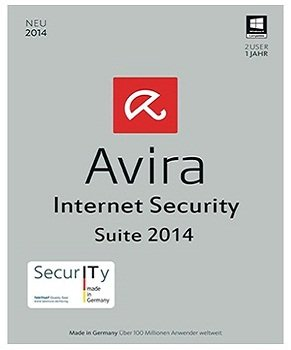 Avira Internet Security Suite 2014 14.0.3.350 (2014) Русский