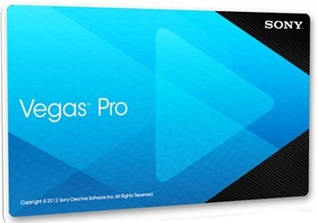 SONY Vegas Pro 13.0 Build 310 (x64) RePack by KpoJIuK (2014) Русский