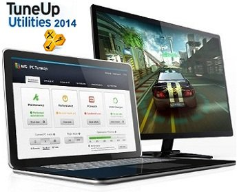 TuneUp Utilities 2014 14.0.1000.296 RePack (+ Portable) by D!akov (2014) Русский
