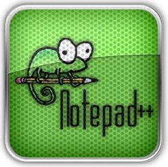 Notepad++ 6.6 Final + Portable [Multi] (2014) Русский
