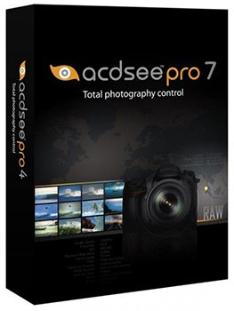 ACDSee Pro 7.1 Build 164 RePack by BoforS (2014) �������