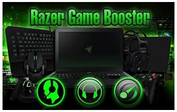 Razer Game Booster 4.2.45.0 (2014) Русский