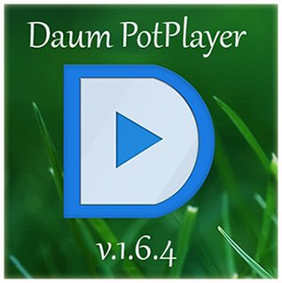 Daum PotPlayer 1.6.47358 RePack (+ Portable) by D!akov (2014) Русский