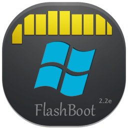 FlashBoot 2.2e RePack Portable by Trovel (2014) Английский