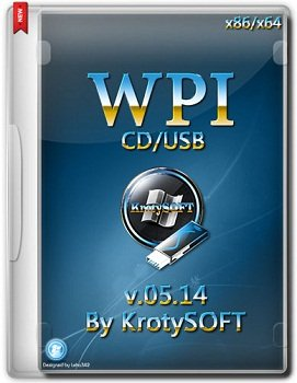 WPI by KrotySOFT v.05.14 (2014) Multi / �������