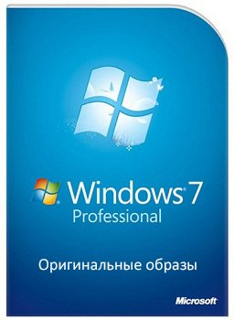 Windows 7 Pro x86-x64 ������������ ������ (Acronis) Full (2014) �������