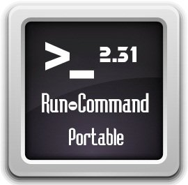 Run-Command 2.31 Portable [Multi] (2014) Rus