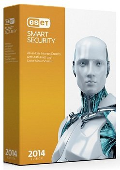 ESET Smart Security 7.0.317.4 Final [2014] Rus
