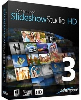 Ashampoo Slideshow Studio HD 3 3.0.5.8 Multi (2014) Rus