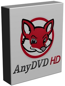 AnyDVD & AnyDVD HD v7.4.7.0 Final Multi [2014] Rus