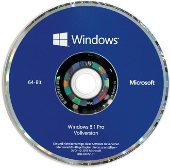 Windows 8.1 with update Pro x64 Optim-Full by pytex (2014) Rus