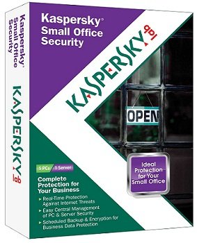 Kaspersky Small Office Security 3 Bulid 13.0.4.233b Final RePack by SPecialiST V14.6 Rus