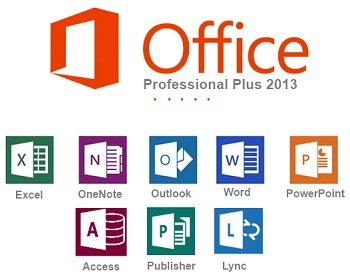Microsoft Office 2013 SP1 Professional Plus 15.0.4623.1003 RePack by D!akov (2014) Rus