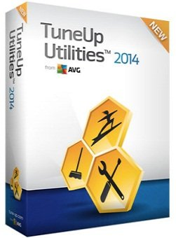 TuneUp Utilities 2014 14.0.1000.340 RePack (+ Portable) by KpoJIuK [2014] Rus