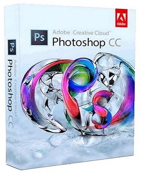 Adobe Photoshop CC 2014.1.0 RePack by D!akov (2014) Rus