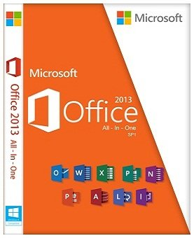Microsoft Office 2013 SP1 Professional Plus + Visio Pro + Project Pro 15.0.4641.1001 RePack by A.L.E.X. [2014] Rus