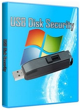 USB Disk Security 6.4.0.200 RePack by KpoJIuK [2014] Rus