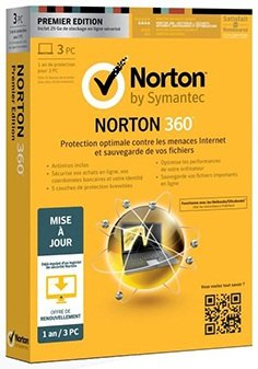 Norton 360 Premier Edition 21.5.0.19 (2014) Rus