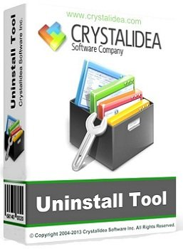 Uninstall Tool 3.4 Build 5354 RePack by DrillSTurneR