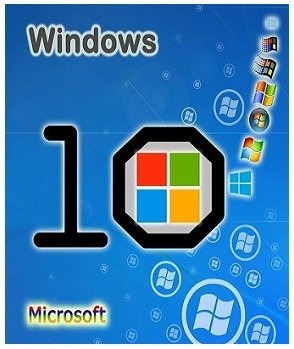 Windows 10 Technical Preview for Enterprise 6.4.9841 x86-x64 Store by Lopatkin (2014) Rus