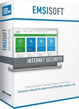 Emsisoft Internet Security 9.0.0.4519 Final (2014) Rus