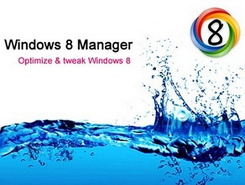 Windows 8 Manager 2.1.5 (2014) Eng