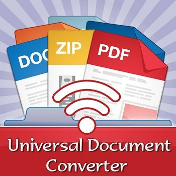 Universal Document Converter 6.5 Multi (2014) Rus
