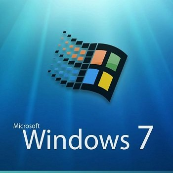 Windows 7 with SP1 4in1 x64 by Soul 6.1.7601 (2014) Rus