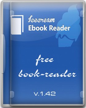 Icecream Ebook Reader 1.42 Multi (2014) Rus