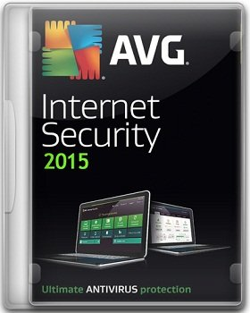 AVG Internet Security 2015 15.0.5557 Multi (2014) Rus